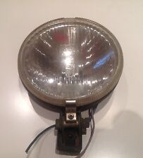 "Vintage / Classic Car Bosch Halogen ~6"" (155-160mm) fog /spot light 14488 R8 E1"