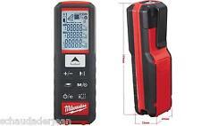 Milwaukee LDM 50  Laser-Entfernungsmessgerät  4933447700