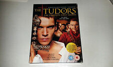 The Tudors - Series 1 - Complete (DVD)  3 DVD SET FROM BBC