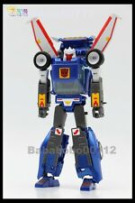 NEW TAKASA Transformers Masterpiece MCP25 BLUE TRACKS Chevrolet instock ko