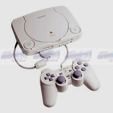 PS1 Playstation 1 SLIM Console (Complete Bundle!) PAL [Quality Tested]