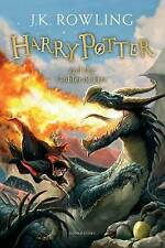 Harry Potter and the Goblet of Fire by J. K. Rowling (Paperback) Book 4/7