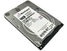 "New 160GB 8MB Cache SATA 3Gb/s 2.5"" Internal Hard Drive for Laptop, Macbook, PS3"