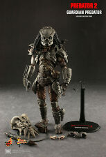 Hot Toys hottoys Guardian Predator Predator 2 1/6 Scale Action Figure MMS126