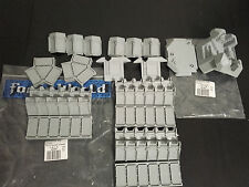 Forge world OOP, death korps krieg, warhammer 40000, 40k, scenery, trench system