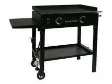 Blackstone 1554 36 Inch Griddle Gas Grill Cooking Station