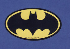 15 Batman Logo Stickers - Party Favors - Rewards