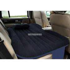 Self-drive Bed Air Mattress Camping Car Back Seat Rest Inflatable Mattress