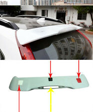 Factory Style Spoiler Wing ABS for 2012-2016 Honda CR-V CRV Spoilers Unpainted