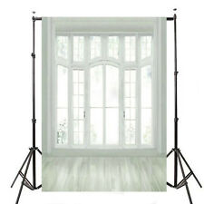 5x7FT Monamour Wall Window Floor Studio Vinyl Photography Backdrop Photo Backgro