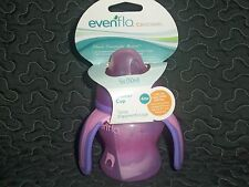 Evenflo Bebek & Advanced PinkTrainer Cups 5 Ounce Lot of 2 Disc by Manufacturer