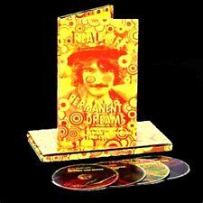 Real Life Permanent Dreams: A Cornucopia of British Psychedlia 1965-1970...