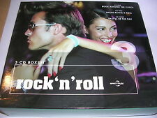 Various Artists - Rock 'n' Roll - CD X 3 (2002)