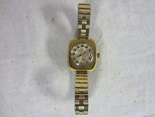 un más viejo Reloj De Mujer EDOX Automatic Nr2239