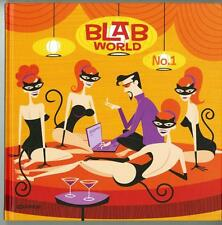 BLAB WORLD No. 1 (Fall 2010, Last Gasp Pub.); Mark Ryden, Shag;  NEW
