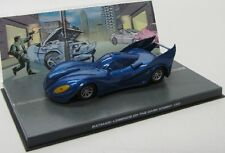 Batmobile ( Batman Legends of Dark Knight ) No.54 / Eaglemoss Collection