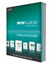 WebPlus X2 User Guide, Serif Europe Limited