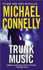 A Harry Bosch Novel: Trunk Music 5 by Michael Connelly (2008, Paperback)