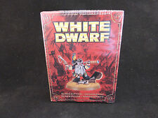 White Dwarf Subscription 2011 - 2012 Pirate Grombrindal Resin Sealed Boxed Set