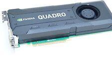 NVIDIA K5200 OEM 8GB 256-bit GDDR5 PCI Express 3.0 x16 Workstation Video Card 4K