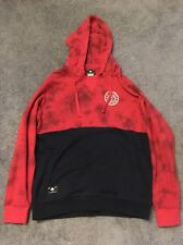 LRG Lifted Research Group Hoodie Tie Dye MENS SIZE M NEW Cheap Skate Surf