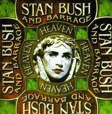 Stan Bush - Heaven [New CD]