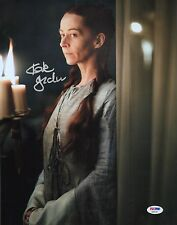 Kate Dickie Signed 11x14 Photo PSA/DNA COA Game of Thrones HBO Picture Autograph