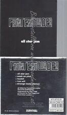 CD--FRONT END LOADER--ALL STAR JAM