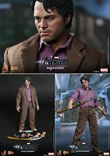 Hot Toys MMS229 The Avengers: 1/6th scale Bruce Banner Collectible Figure