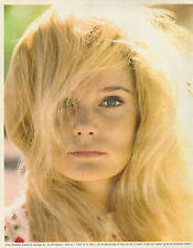 COUPURE de presse PHOTO CLIPPING  YVETTE MIMIEUX