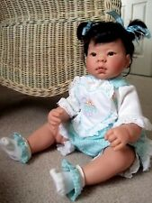 LEE MIDDLETON DOLL ASIAN PAMPERS KID RARE!!!!!