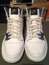 Nike Court Force High BT, Sz 10, 318550 111 Only 1 on eBay!!!!
