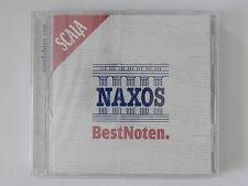 CD Bestnoten Naxos Neu originalverpackt
