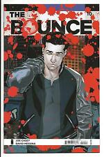 BOUNCE # 10 (IMAGE COMICS, FIRST PRINT, FEB 2014), NM