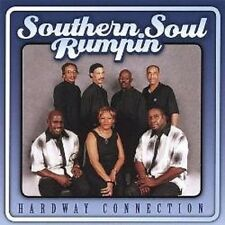 Southern Soul Rumpin Hardway Connection ( 2007, Wilbe Records,Alb,Classic R&B)