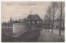 Ak Charleville - Mézières Vue prise de la Route du Theux France Frankreich 1916
