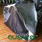 Bike Bicycle Rain Snow Dust Protector Cover Waterproof Protection for Two Bikes