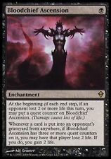 *MRM* FR Ascension du chef de sang - Bloodchief ascension MTG Zendikar