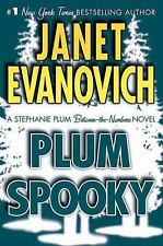 VG, Plum Spooky (A Between-the-Numbers Novel), Janet Evanovich, 0312383320, Book