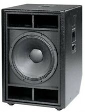 DAS COMPAINES Monitor/Speakers 18 COMPACT SUBWOOFER WITH AMP (SPG006108)