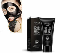 Brand Face Blackhead Mask Remover Cleansing Purifying Black Head Acne Skin Care