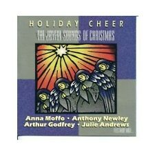 Holiday Cheer The Joyful Sounds Of Christmas (Various Artist-Audio CD)