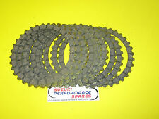 Suzuki GSXR1100 W 93-98 SPS Heavy Duty Clutch kit. full set frictions