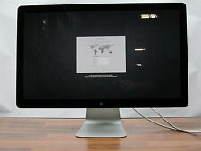 Apple Thunderbolt Display 27-Inch Widescreen LED LCD A1407 MC914LL/A