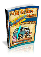 The BN Critters Collection: Sha-Boobies! & Other Such Things (a parrothead book)