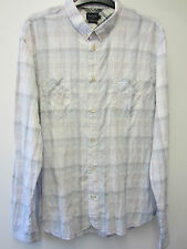 "Paul Smith ""JEANS"" CLASSIC FIT Shirt Size XXL Pit to Pit 24.5"" RRP £105"