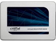 "Crucial MX300 2.5"" 275GB SATA III TLC Internal Solid State Drive (SSD) CT275MX30"