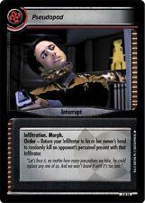 Star Trek CCG 2E Call To Arms Pseudopod 3R76