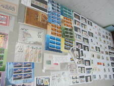 Nystamps China Vietnam large many mint NH stamp collection