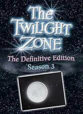The Twilight Zone: The Complete Third Season, New DVDs